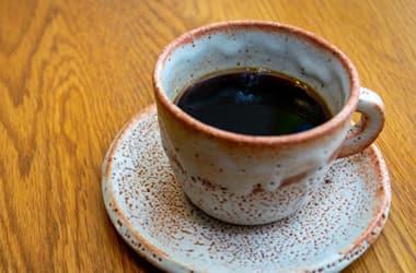 愛の水ドリップコーヒーの画像